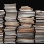 Налоговики прислали требование о представлении документов
