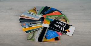 Что означают цифры на пластиковых картах?